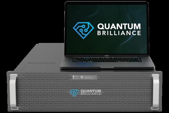 Quantum startup taps IBM exec for desktop machine
