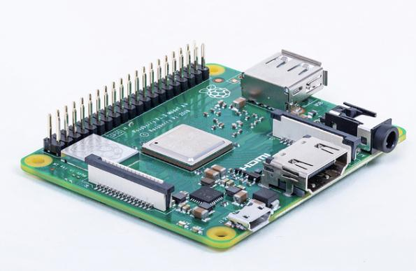 Raspberry Pi gets performance upgrade