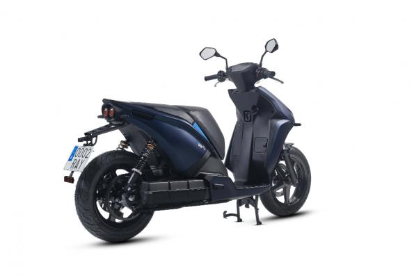 Cloud BMS deal for Spanish electric scooter