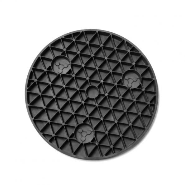 Ceramic SiC material for thermal cooling