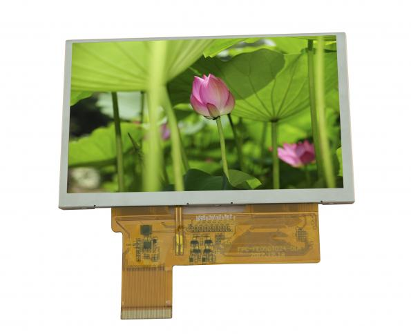"RDS has added SGD's new range of high bright, IPS, sunlight readable displays, which come in sizes from 3.5"" to 10.1""."