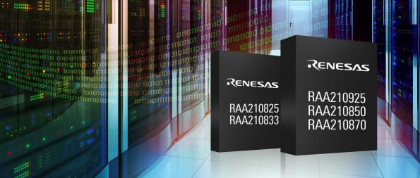 Encapsulated digital power modules supply up to 70A