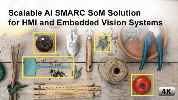 Renesas has introduced an SoM Smart Mobility ARChitecture (SMARC) Winning Combination board that uses 10 Renesas ICs, including MPU, power and analog ICs.
