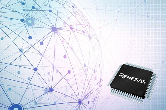 Renesas' will now provide out-of-the-box support for Microsoft Azure RTOS across the company's MCU and MPU portfolio.