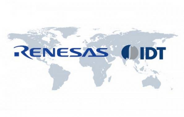 Renesas gets CFIUS approval for $6 billion IDT buy