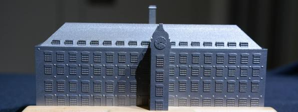 Renishaw up for sale at £5bn