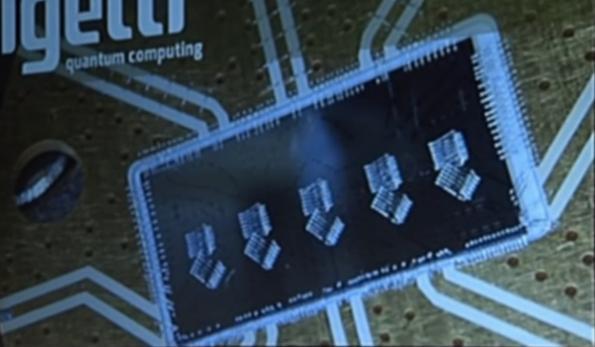 Quantum computing startup has $69 million
