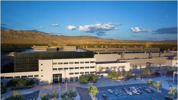 Intel invests $3.5 billion in chiplet packaging