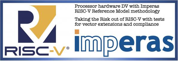 Imperas Software has been chosen by NSITEXE for the development and verification of next-gen, RISC V-based automotive processor IP with vector instruction extension.