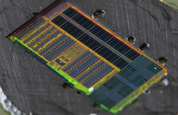 GloFo backs startup to put optical I/O on ICs