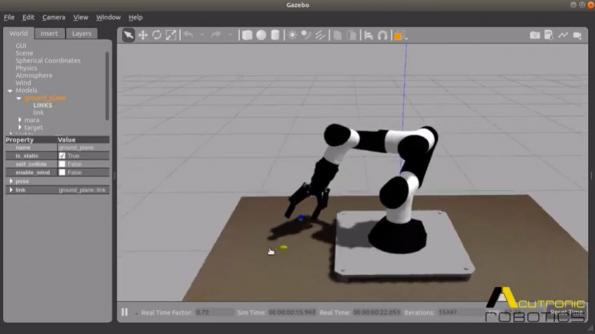 Open source toolkit eases reinforcement learning for robots
