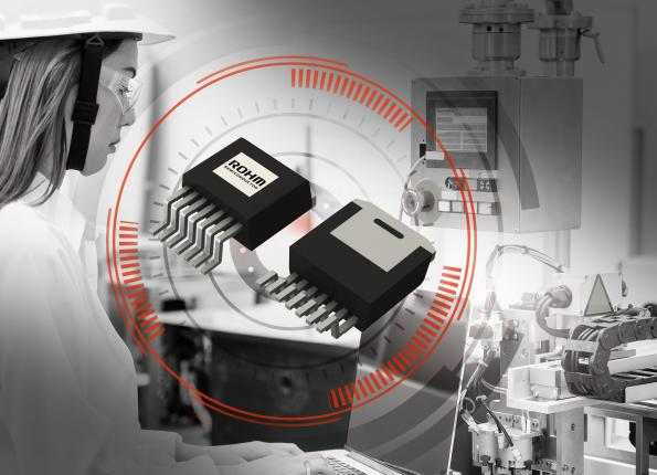 AC-DC converter chip first to integrate 1700V SiC MOSFET