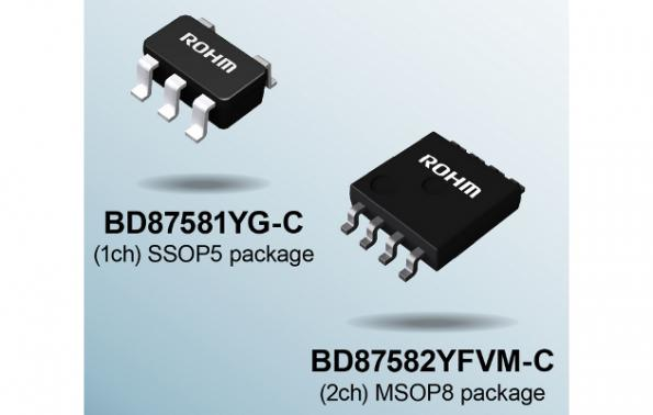 Op amps with improved EMI for industrial, automotive