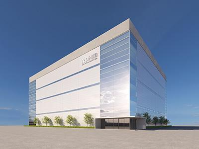 ROHM plans new building to boost SiC production