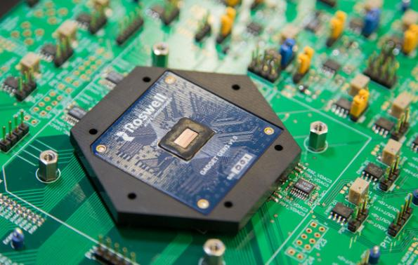 IMEC partners with Roswell on biosensor chips