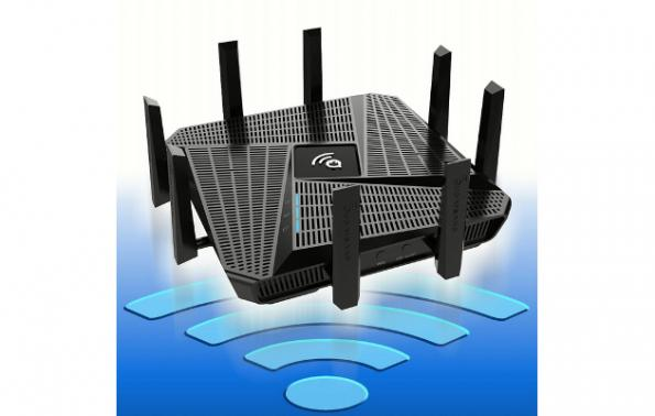 Wi-Fi 6 router reference design aims to drive deployment