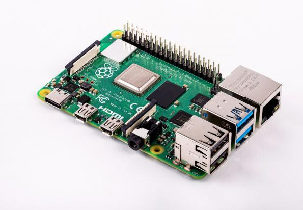 Raspberry Pi 4 moves to USB-C, retains PoE HAT board