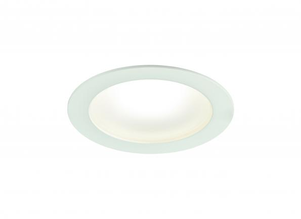 LED smart lighting and energy harvesting switches in distribution