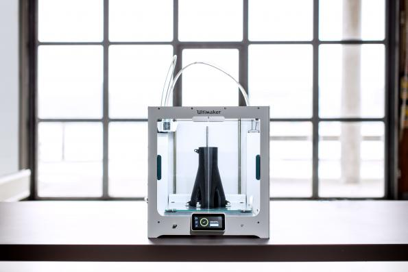 RS Components adds Ultimaker S5 for professional 3D printing