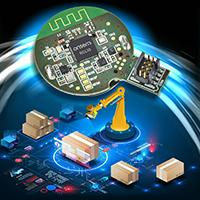 Onsemi launches low power Quuppa tag