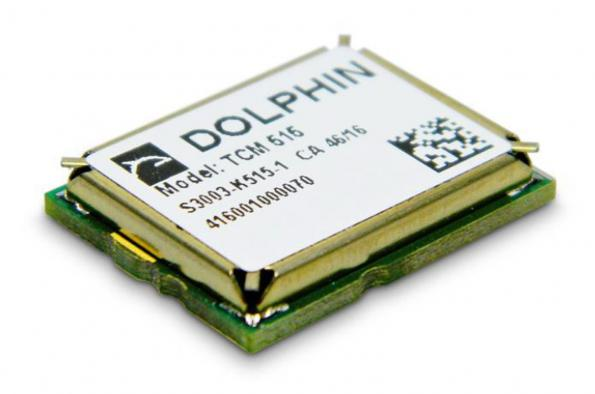 Rutronik stocking EnOcean wireless transceiver module