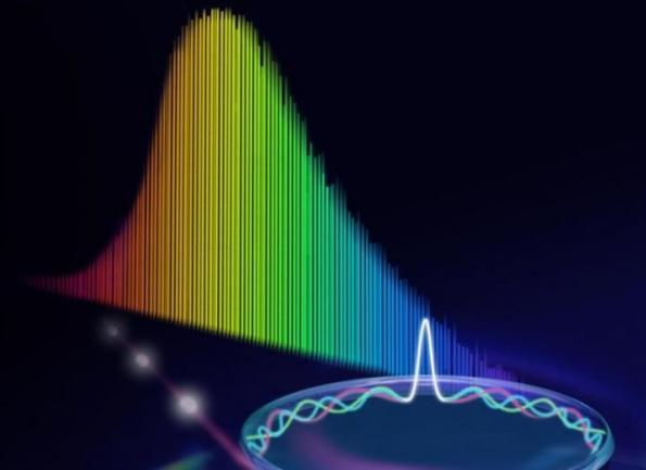 Researchers boost cheap diode laser for precise measurements