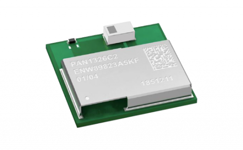 Rutronik has added the Panasonic HCI (Host Controlled Interface) Bluetooth RF module which combines Bluetooth Basic Rate (BR), Enhanced Data Rate (EDR) and Low Energy (LE).