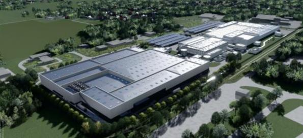 Saft teams for French battery gigafactory