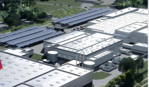 L'Europe se lance dans la fabrication de batteries pour véhicules électriques