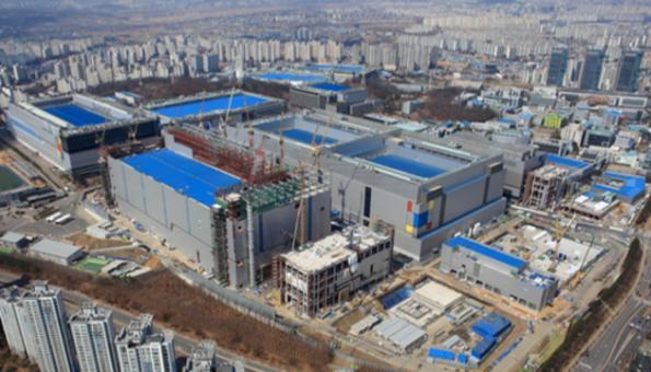 Samsung investit 100 milliards € pour le leadership mondial