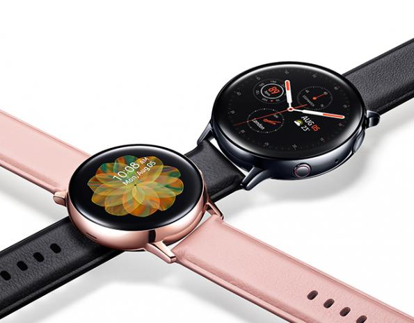 Samsung, Google merge wearable operating systems