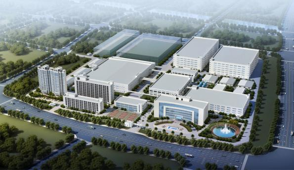 Chinese compound semiconductor foundry achieves automotive standard
