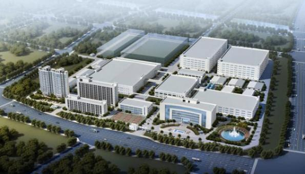 Chinese foundry offers VCSEL arrays, optical comms ICs