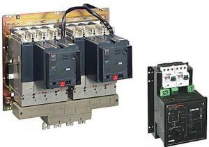 Schneider will become the market leader in ATS equipment after a $1.25bn deal to but Asco Power Technologies