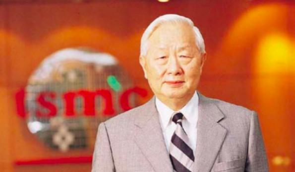 TSMC's Morris Chang sets retirement date
