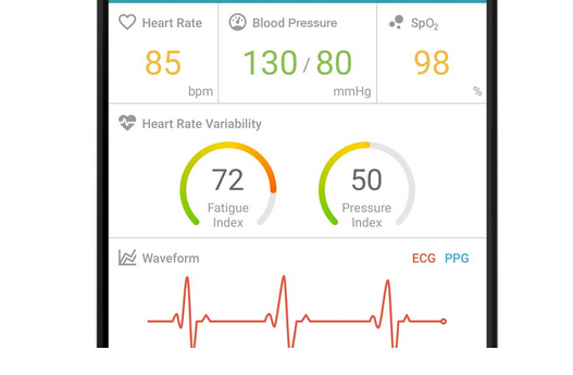 MediaTek offers biosensor module for smartphones