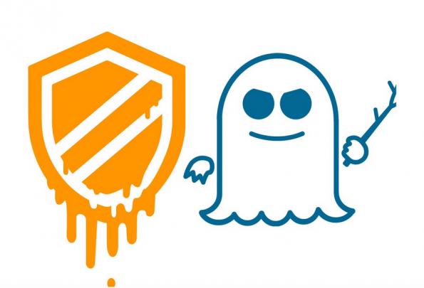 Meltdown et Spectre, les processeurs Intel pas seuls en cause
