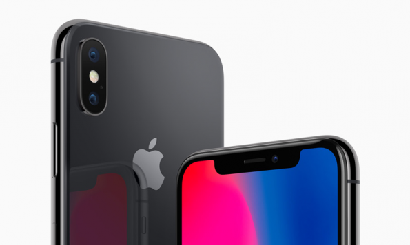 Report 'sees' upside to cutting iPhone X production