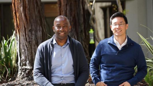 Stanford startup raises $56 million for ML computing