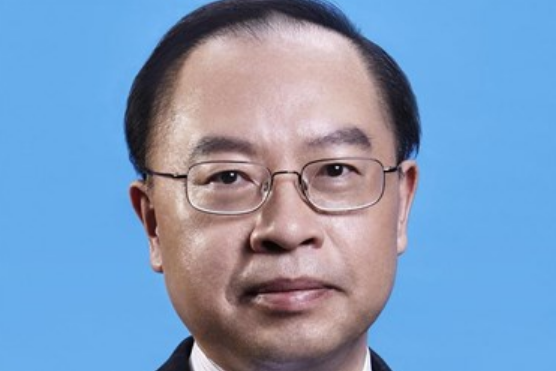Imagination replaces CEO with Chinese chip veteran