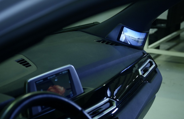 FlexEnable takes the money for move into smart automotive surfaces