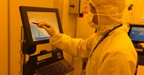 Silterra pitches PMUT-on-CMOS for fingerprint sensor, medical imaging