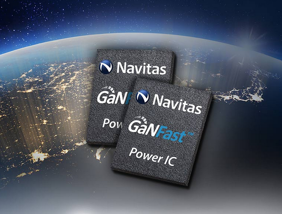 Power GaN pioneer opens up in China