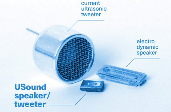 USound selects Flex to make MEMS speakers