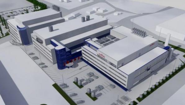 Murata to build second MEMS fab in Finland