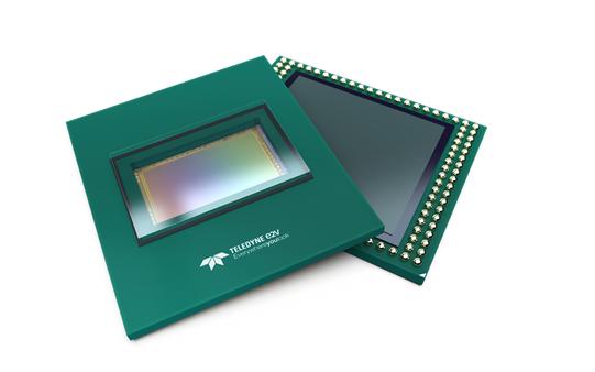 2Mpixel CMOS image sensor for scanning, barcode reading