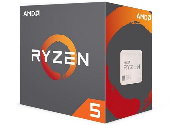 AMD takes 65% of desktop CPU market