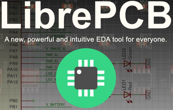 Free download LibrePCB ready for real productivity