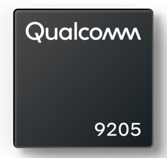 Qualcomm 9205 LTE modem - low power will go a long distance