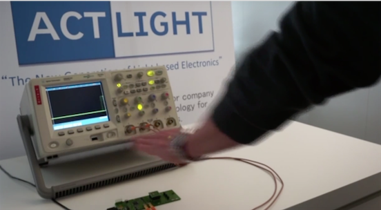 CES report - Low Voltage Dynamic PhotoDiode (DPD) offers cost effective light sensing